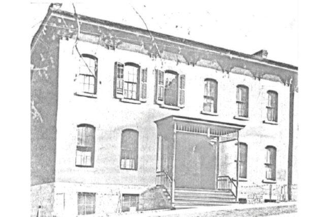 1843 Clarke Campus Photo