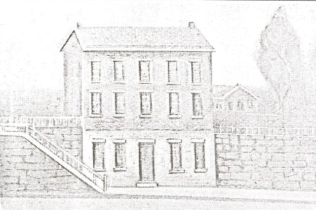1859 Clarke Campus Photo