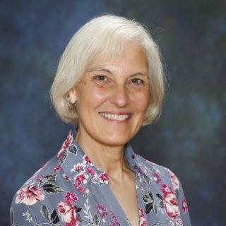Ann Adkins, Ed.D.