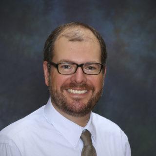 Steve Bellomy, Ph.D.