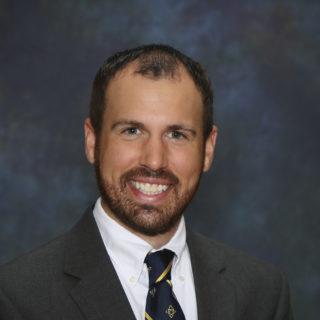 Portrait of Tony Breitbach