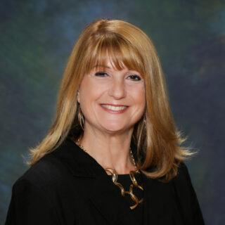 Portrait of Susan R. Burns