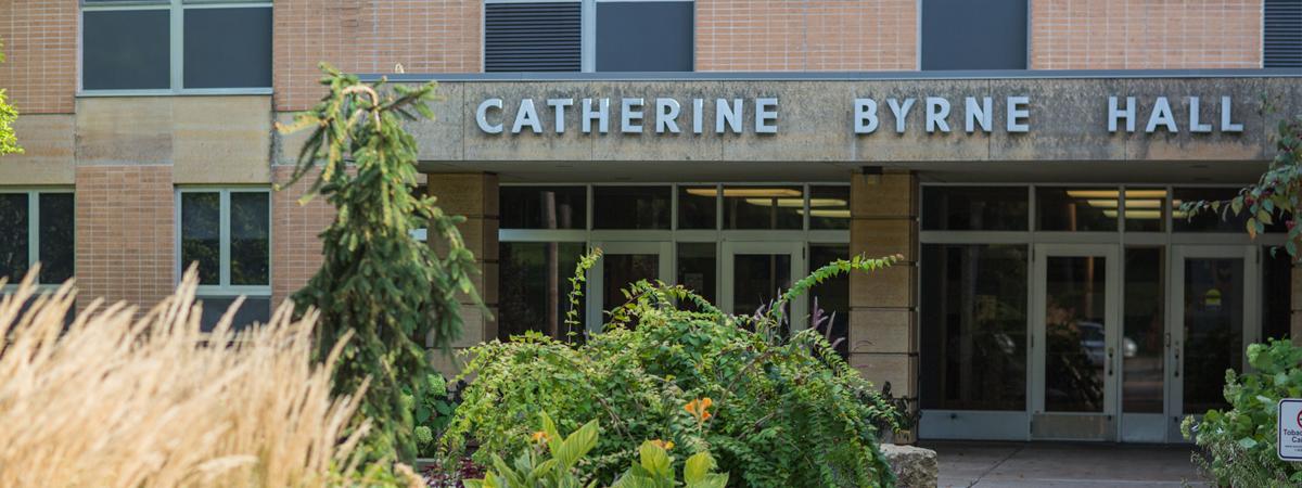 CAMPUS_Catherine Byrne Hall 3