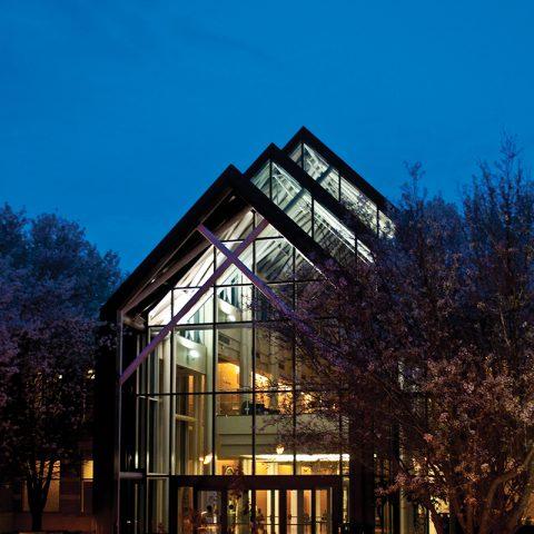 Campus Atrium