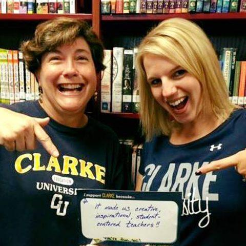 Clarke Day 1