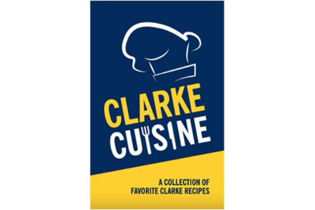 Clarke Cookbook