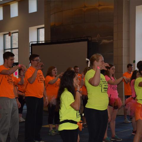 Dance Marathon17