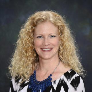 B'Ann Dittmar, MBA