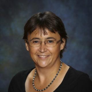 Dr. Amy Dunker