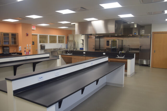 Food Science Lab3