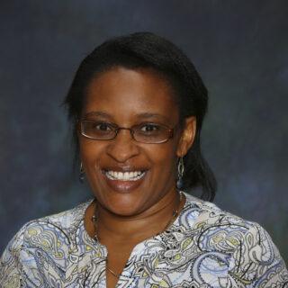 Mary Gatua, Ph.D.