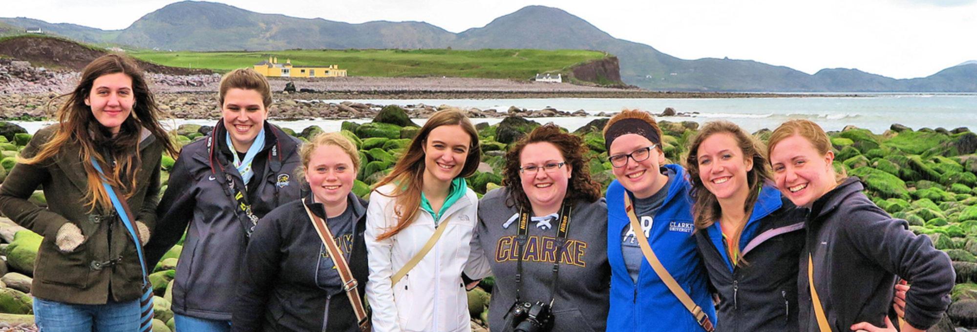 Giving Ireland Trip