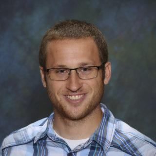 Portrait of Alex Gudenkauf