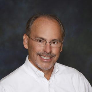 Portrait of Kevin Gudenkauf