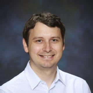 Nicholas Halder, MFA