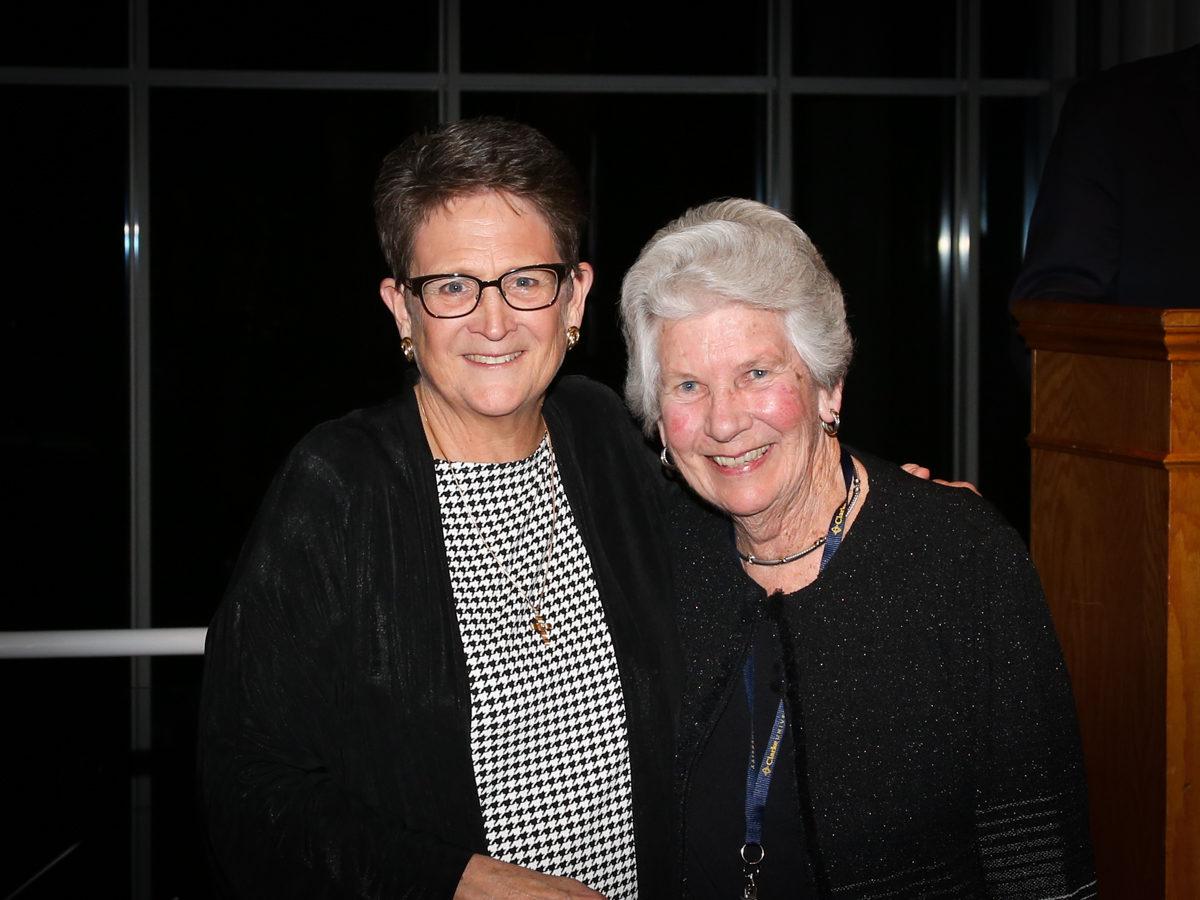 Mary Schmid Donor Gala