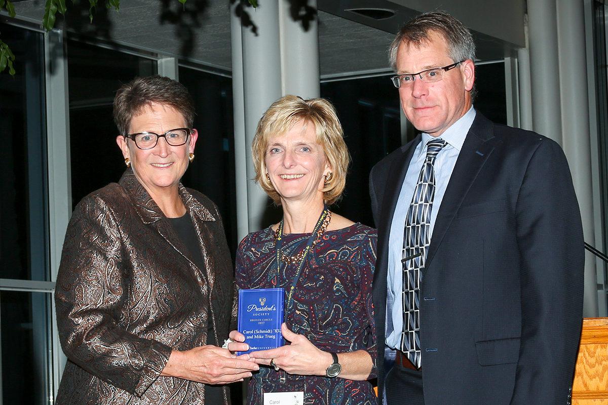 Sister Joanne Giving Award