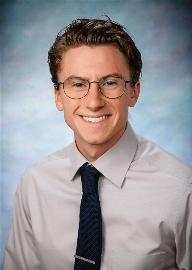 Josh Prindle