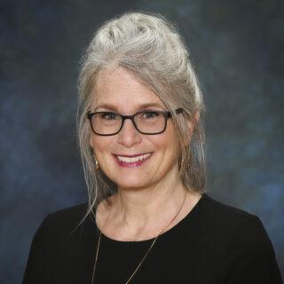 Portrait of Elizabeth Jekanowski