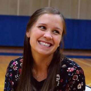 Katie Gudenkauf