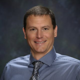 Bradley Kruse, DPT/Ph.D.