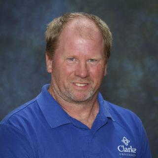 Portrait of Scott Kruser