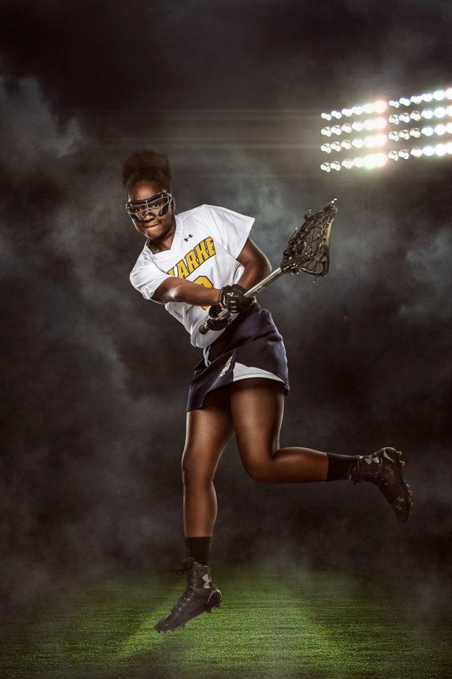 Lacrosse Nitschelle