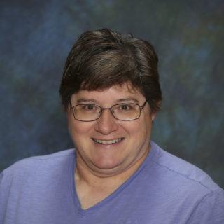 Portrait of Sue Leibold