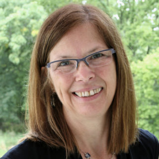 Louise Kames, MFA