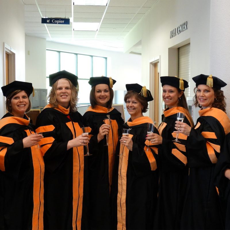 Doctor of Nursing Practice
