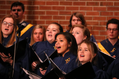 Clarke Choir 10