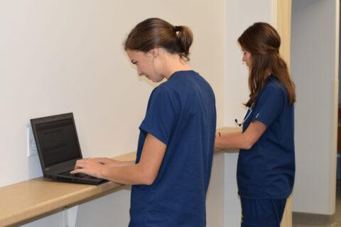 Nursing Simulation Lab