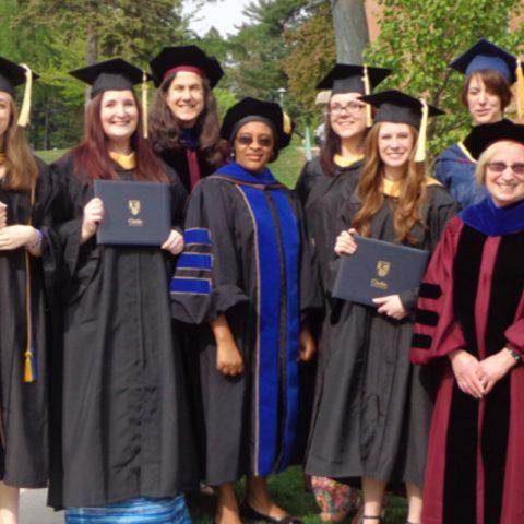 Social Work Graduates