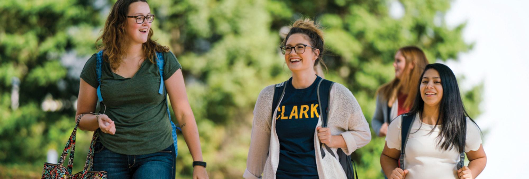 Clarke Campus Life