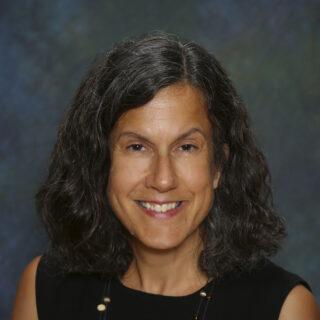 Colleen Mahoney, Ph.D.