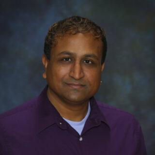 Sunil Malapati, Ph.D.
