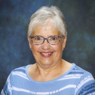 Portrait of Janet Matson
