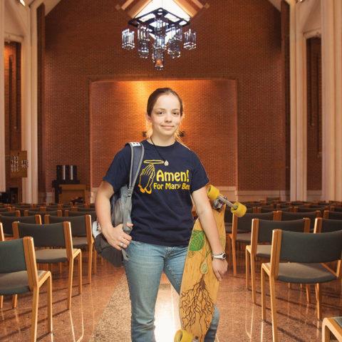 Campus Ministry Mileva