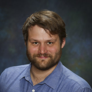 Portrait of Colin  Muenster