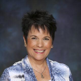 Portrait of Lorie Murphy