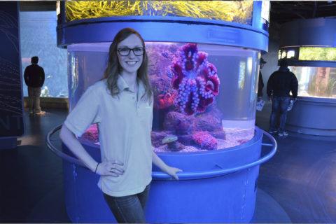 Paige Tomson Biochemistry Internship