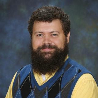 Portrait of Bryndon Paulsen