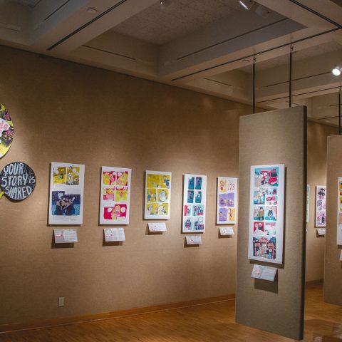 Quigley Art Gallery