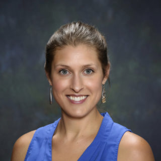 Jessie Rebik, MFA