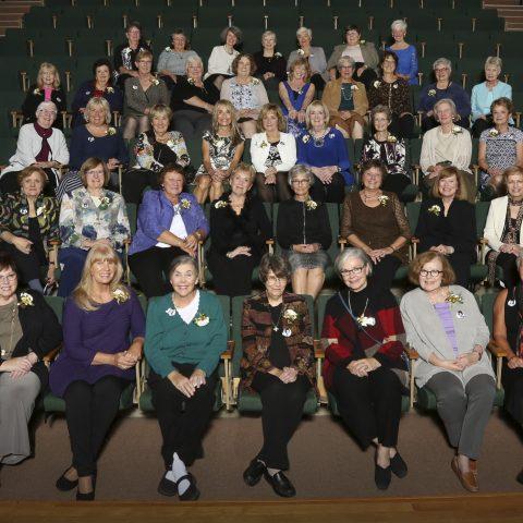 Alumni Homecoming 2016 50 Reunion