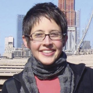 Holly Blomquist
