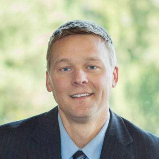 Kirk Lebeck '15, MBA