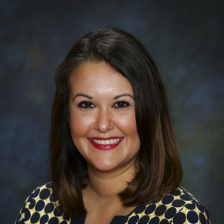 Portrait of Alicia Schmitt