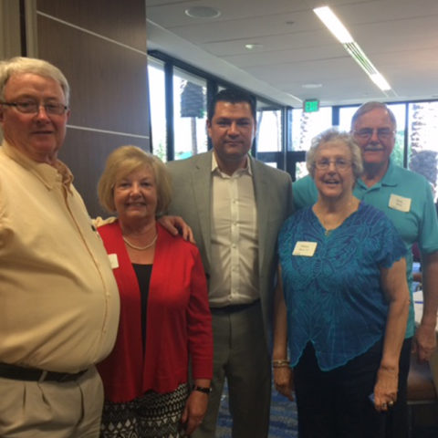 Scottsdale Alumni Event