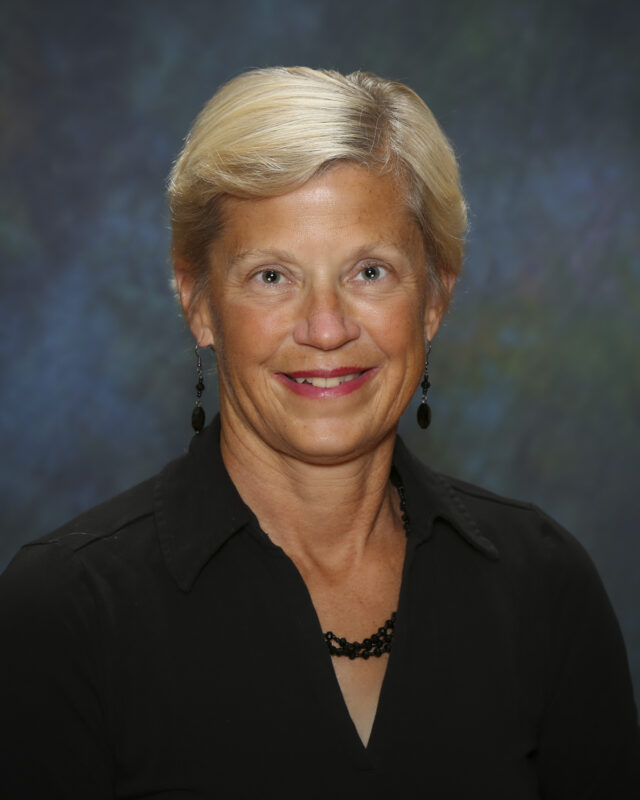 Sharon Jensen, Clarke Assistant Professor of Music
